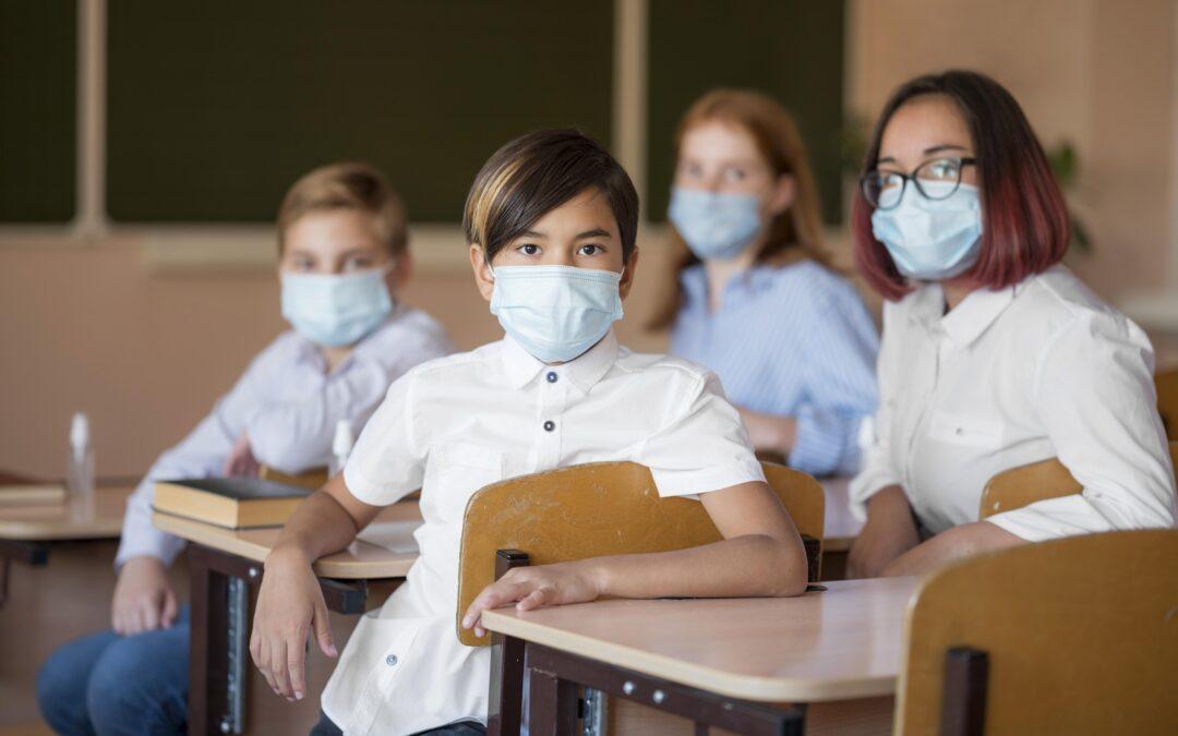 El regreso presencial a clases: el desafío del Control de Infecciones